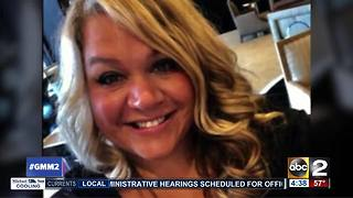 $25K reward being offered for information on missing pregnant teacher
