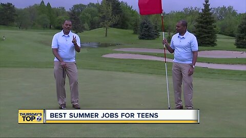 You voted and these are are the top 7 best paying summer jobs in metro Detroit