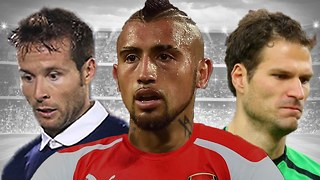 Transfer Talk | Arturo Vidal to Arsenal or Real Madrid? - Video