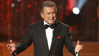Regis Philbin, Iconic Television Personality, Dies At 88
