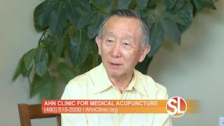 Do you suffer from ulcerative colitis? Dr Yang Ahn could help relieve your pain