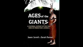 Uncovering Giants in North America with Jason Jarrell
