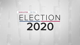 Election 2020: Night 2 of the Democratic National Convention