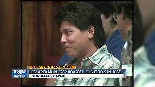 Admitted killer Randall Saito escapes Hawaii hospital, may be in California - Video