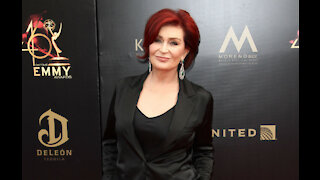 Sharon Osbourne 'in financial battle' after The Talk exit