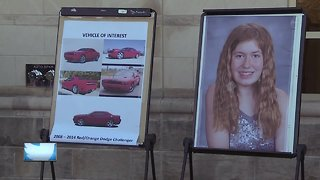 """Vehicles of interest"" released in Jayme Closs case"