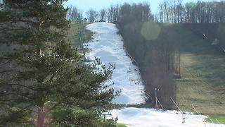 Ellicottville hoping for Thanksgiving snow - Video
