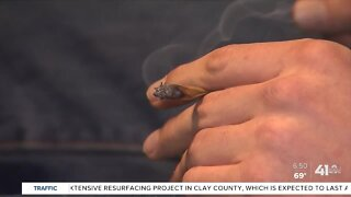 KCMO City Council to vote on decriminalizing marijuana