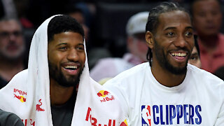 Can The Clippers Make A Comeback After Kawhi Leonard & Paul George Choked In 2020 Season?