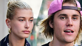 Justin Bieber & Hailey Baldwin Finally SPEAK Out About Surprise Engagement! - Video