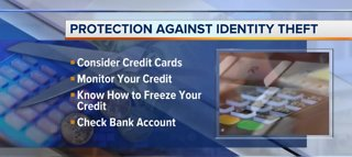 National Consumer Protection week: Protecting your identity