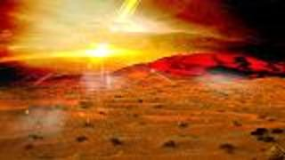 Evidence of Past Comet on Earth - Video