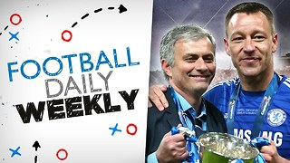 Can Chelsea win the Treble? | #FDW - Video