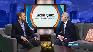 Saiontz and Kirk - November 21 - Video