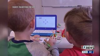 Engineering for Kids Summer Camp
