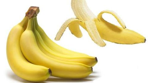 Why are bananas good for pregnant women?