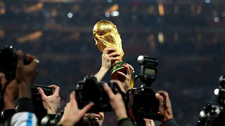 World Cup Facts To Make You Seem Like A Football Fanatic - Video