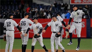 The Yankees Have A Million Injuries