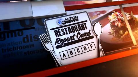 Restaurant Report Card: We're checking out the conditions at Southfield eateries