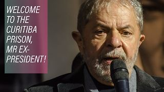 Why Lula is back in the limelight in Brazil - Video