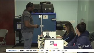 Voter Turnout Expected to be Low