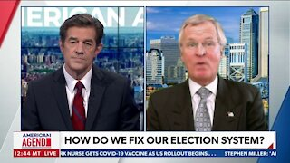 How Do We Fix Our Election System?