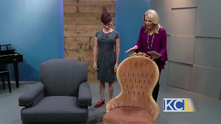 Tips for picking out vintage furniture - Video