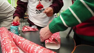 Gateway High School needs help to make 'Shop with an Oly' event a success for kids in need
