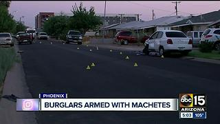 Man identified after dying in home invasion shooting - Video