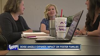 UPDATE: Boise Angels expands impact on foster families