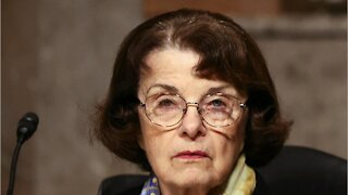 Is Dianne Feinstein Okay?