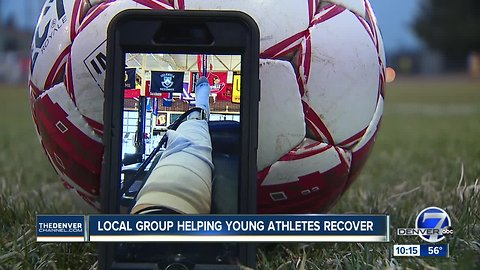 The ACL Club: Colorado athletes find community and support as they deal with struggles of torn ACLs