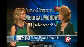 Medical Monday: Migraines 101 Pt. 3 - Video