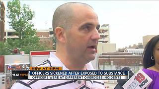 FOP president: Politicians are failing police - Video