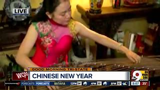 Greater Cincinnati Chinese School celebrates Chinese New Year - Video