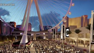 Caesars Entertainment breaks ground on new conference center - Video