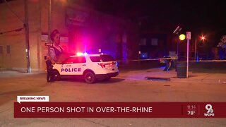 CPD: At least one person shot, seriously injured in Over-the-Rhine
