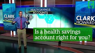 Is a health savings account right for you? - Video