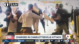 Extradition hearing set for Charlottesville beating suspect Dan Borden - Video