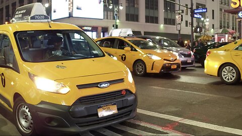 The Hustle Rundown: NYC Cabbies Suffer; Goop For Guys