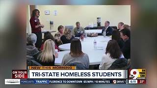 Nearly 3,000 homeless students in Northern Kentucky are hiding in plain sight - Video