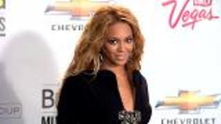 Who Does Beyonce Idol? - Video