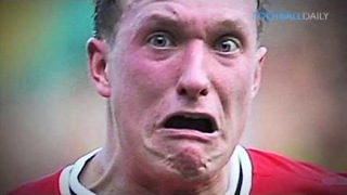The Many Faces of Phil Jones - Video