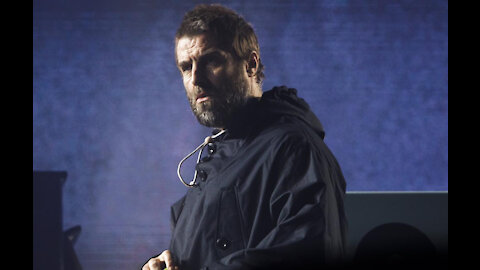 Liam Gallagher wants 'The Great British Bake Off' to help end Noel feud