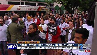 Johns Hopkins students participate in 300th West Wednesdays event