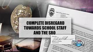 New Code of Conduct: Is TUSD on the right track? - Video