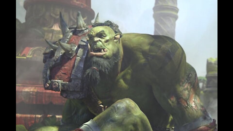 'World Of Warcraft' has begun blocking in-game messages containing slurs
