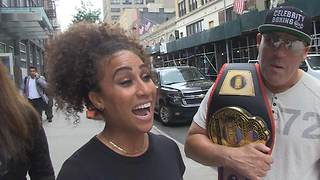 Hoopz Says People Hate Farrah Abraham More Than Trump, Expecting 3rd Round Knockout