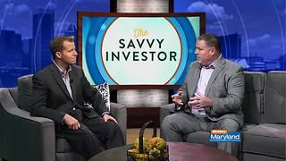 The Savvy Investor - November 6 - Video
