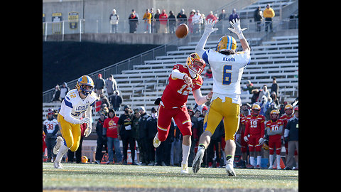 99th Annual Brooks Financial Group Turkey Bowl (CONDENSED GAME)